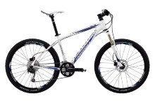 "Велосипед ""Cannondale"" Trail SL 3 (2012)"
