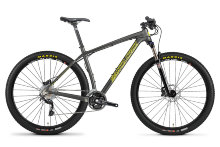 "Велосипед ""Santa Cruz"" Highball Carbon SPX XC"