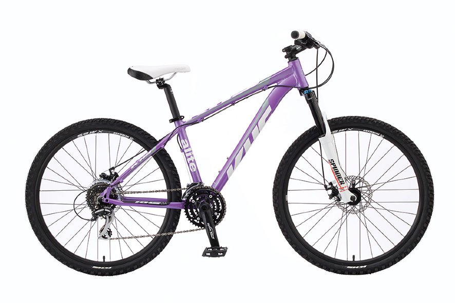 "Велосипед ""KHS"" Alite 350 Ladies (2013)"