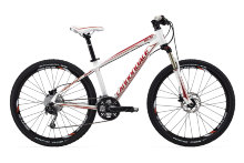 "Велосипед ""Cannondale"" Trail SL 3 Women (2012)"
