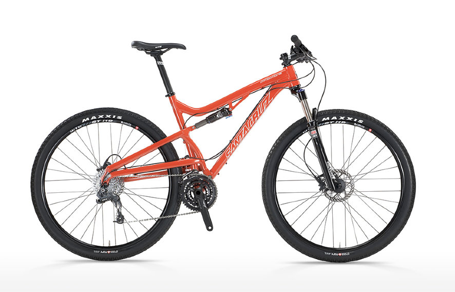 "Велосипед ""Santa Cruz"" Superlight 29 DXC"
