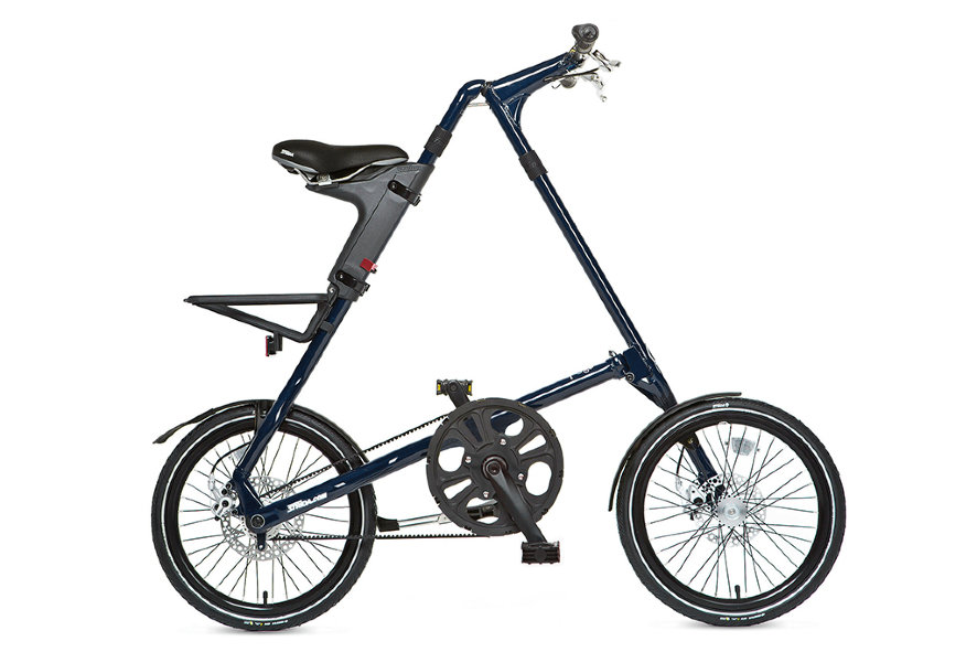 "Велосипед ""Strida"" EVO 3-ск. (2014)"