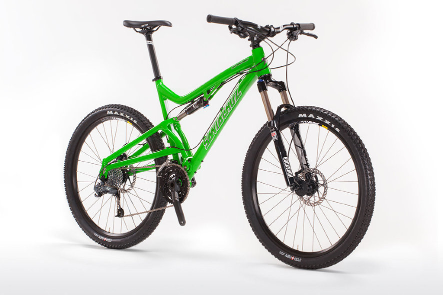 "Велосипед ""Santa Cruz"" Superlight DXC"