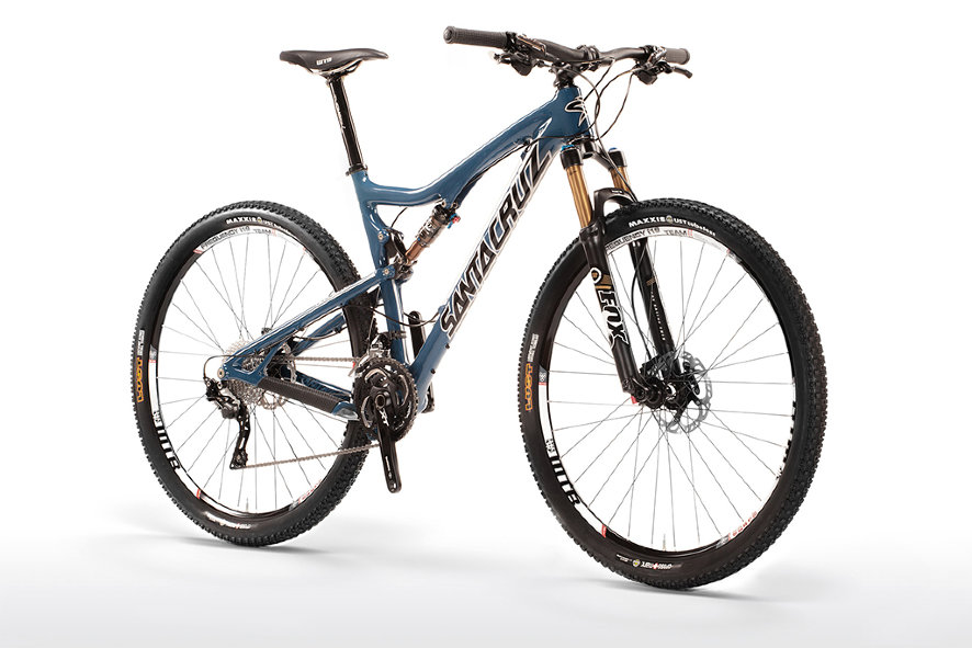 "Велосипед ""Santa Cruz"" Tallboy Carbon RXC"