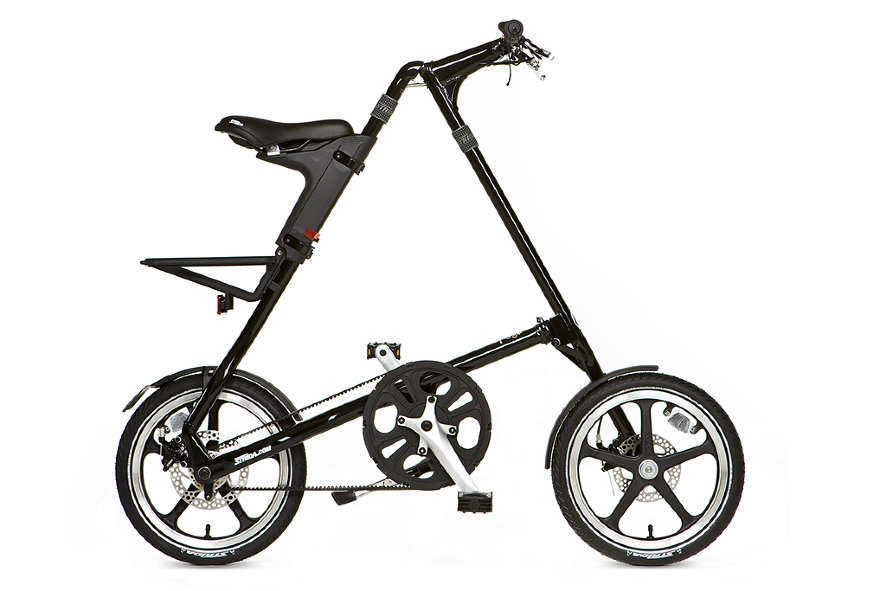 "Велосипед ""Strida"" LT (2013)"