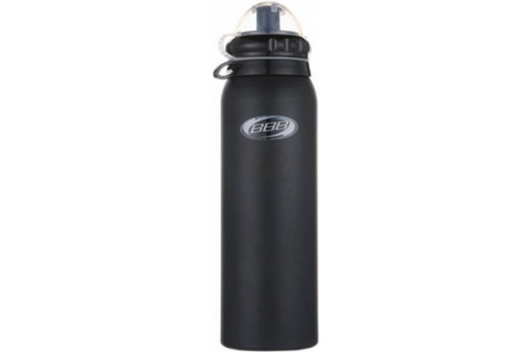 "Фляга ""BBB"" BBC-26 bottle 750ml. AluTank black"