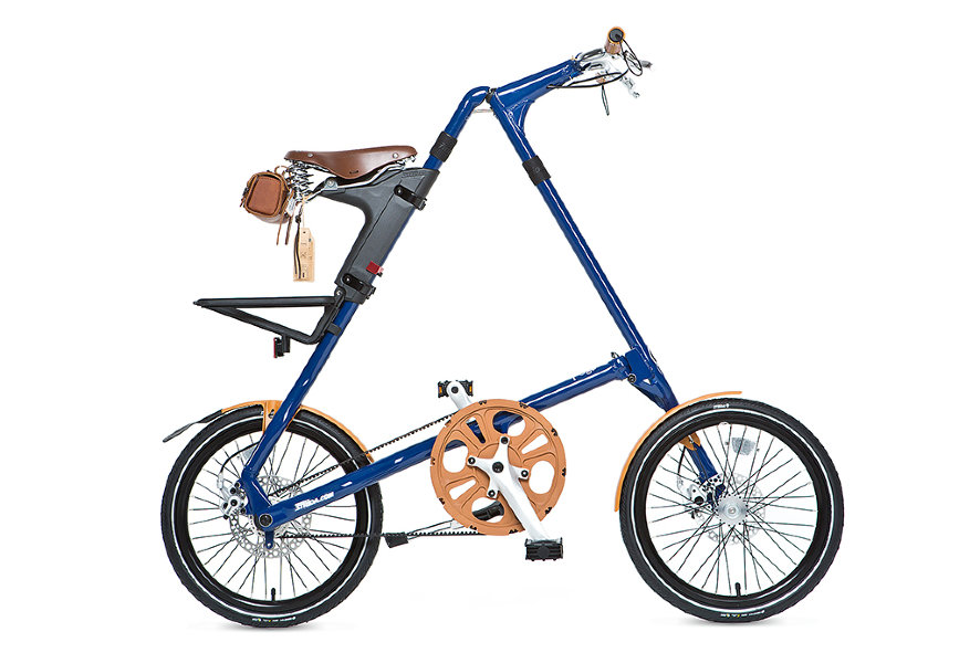 "Велосипед ""Strida"" SX BUCKAROO EDITION (2013)"