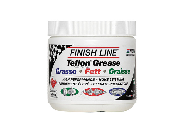 "Смазка консистентная ""Finish Line"" Premium Bicycle Grease 4LB (G00640101)"