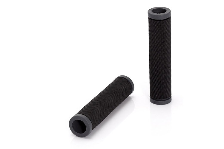 Грипсы XLC Bar Grips black/grey, 130 mm SB-Plus GR-G05 250