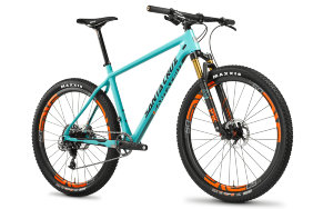 "Велосипед ""Santa Cruz"" Highball 27.5 CC X01 XC (2016)"